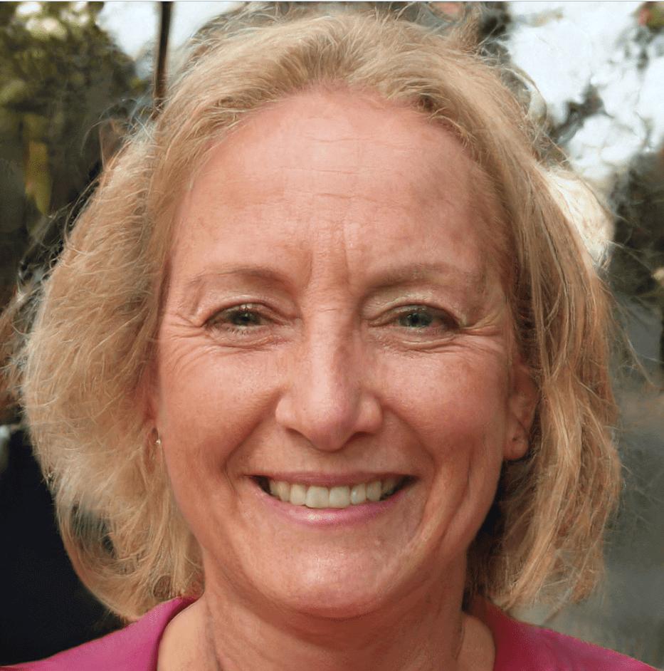 Madeline Fischer